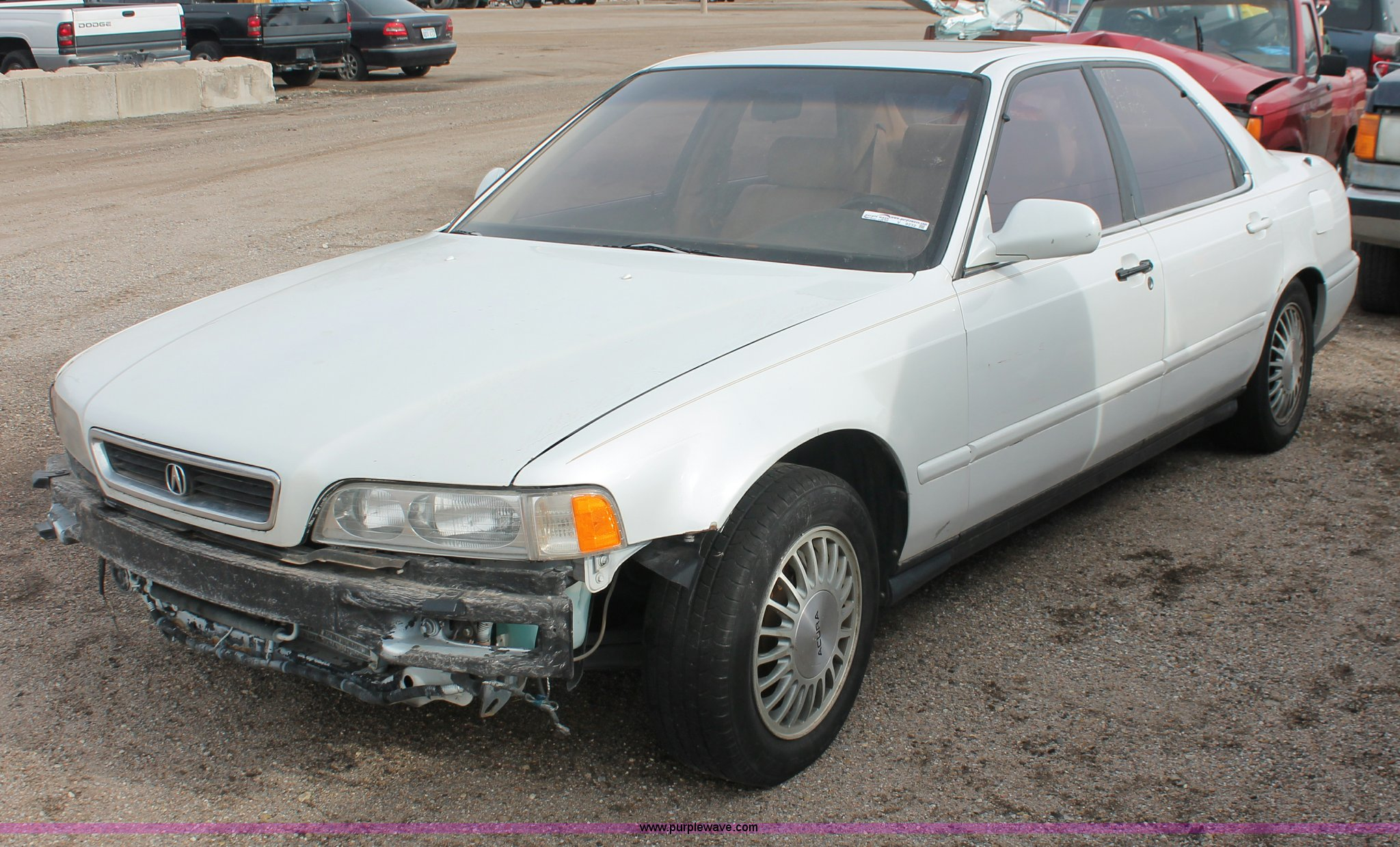 Acura Legend LS Item V SOLD Monday February - Acura legend 1992 for sale