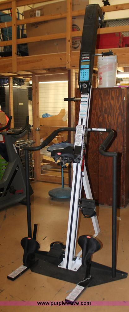 Versa Climber Lx No Reserve Auction On Tuesday March 05