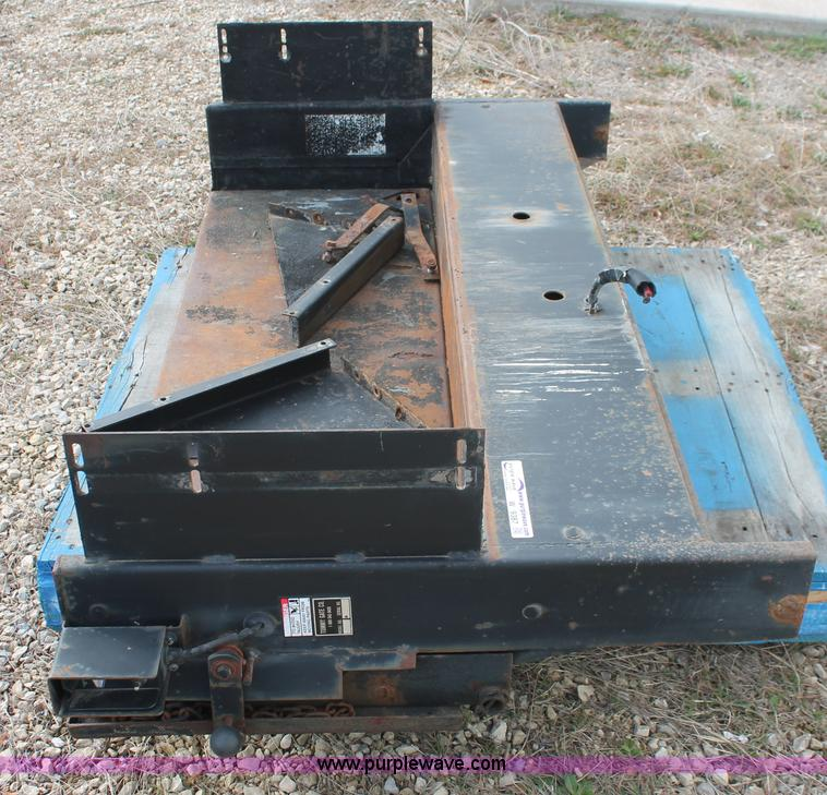 Tommy Gate Tailgate Lift No Reserve Auction On Tuesday