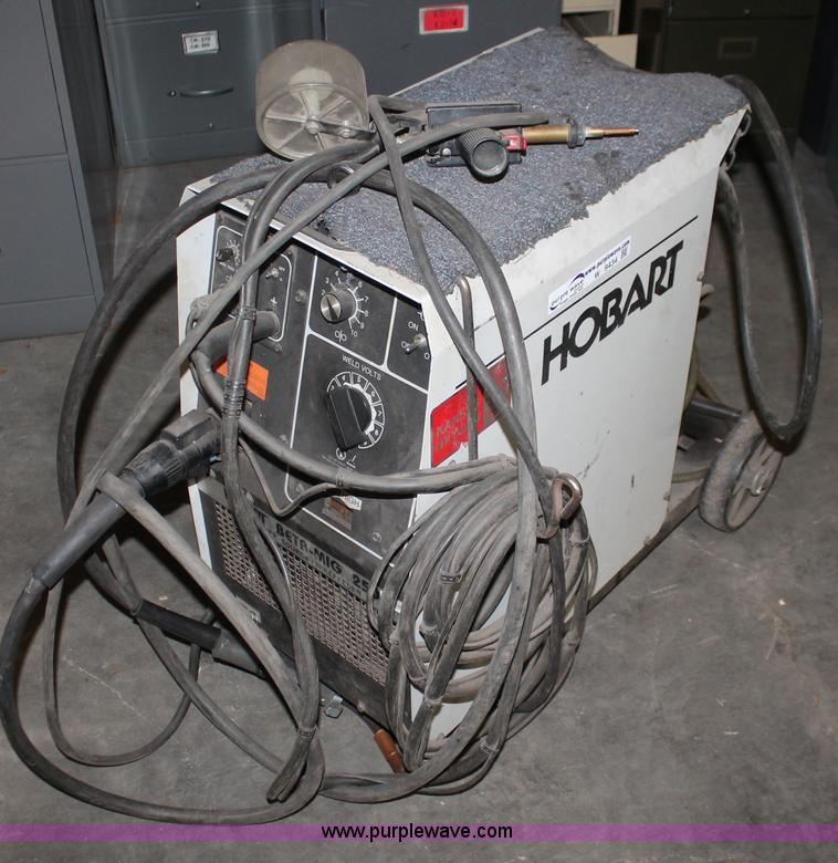W9434 hobart beta mig 250 cv power source wire feed welder item hobart beta mig 250 wiring diagrams at crackthecode.co