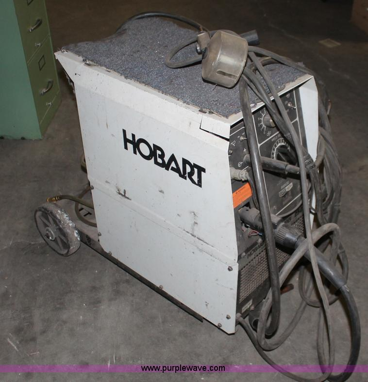 W9434B hobart beta mig 250 cv power source wire feed welder item hobart beta mig 250 wiring diagrams at crackthecode.co