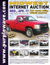 View April 17 Midwest Auction flyer