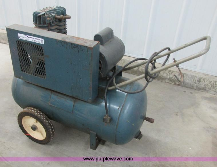 ab9428 image for item ab9428 melben products air compressor