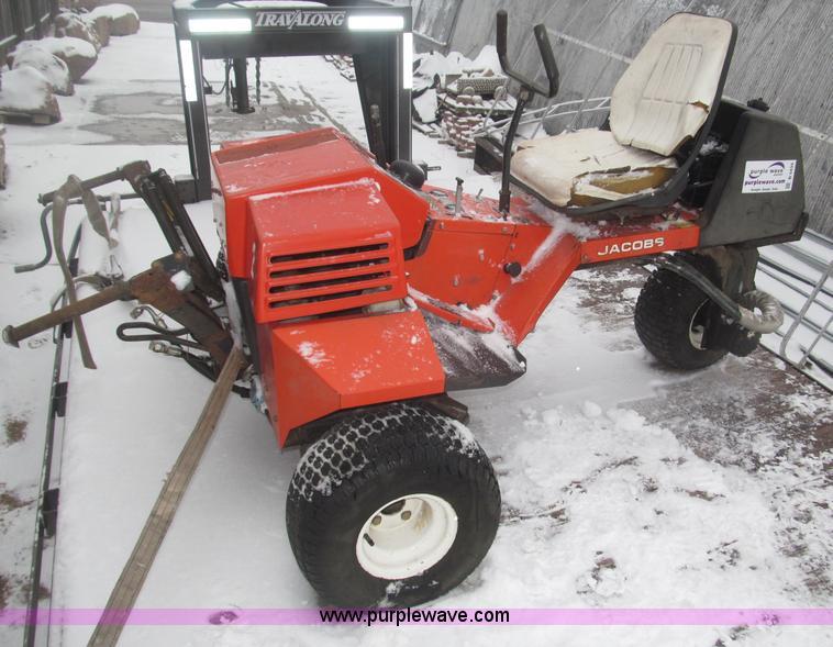 jacobsen 1671 d tri king lawn mower power unit item b5434 rh purplewave com jacobsen tri king 1684d manual jacobsen tri king 1672d manual