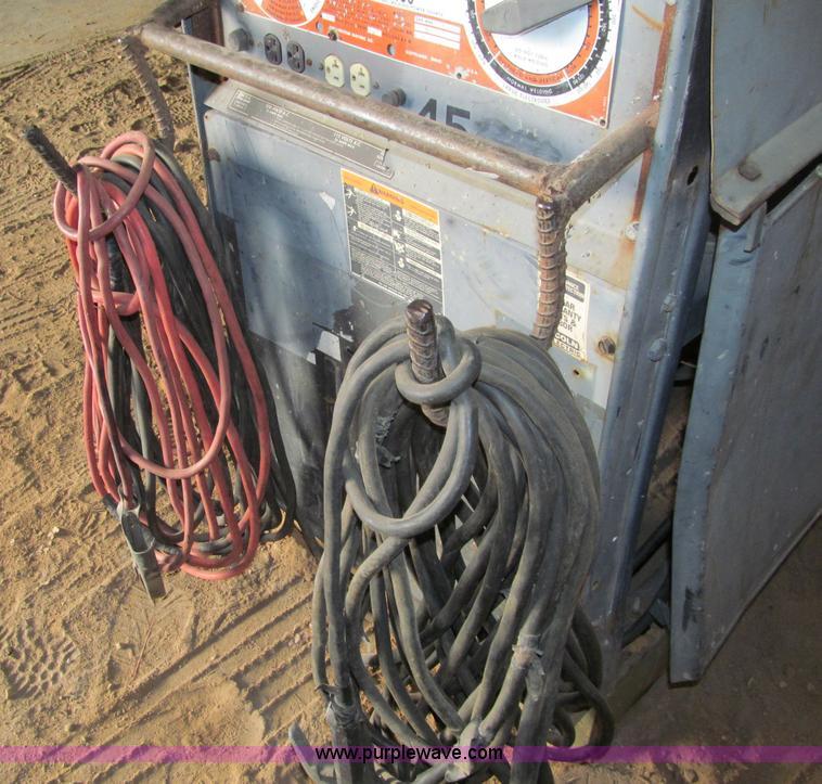 lincoln sae 400 welder wiring diagram: item g2554 ,design
