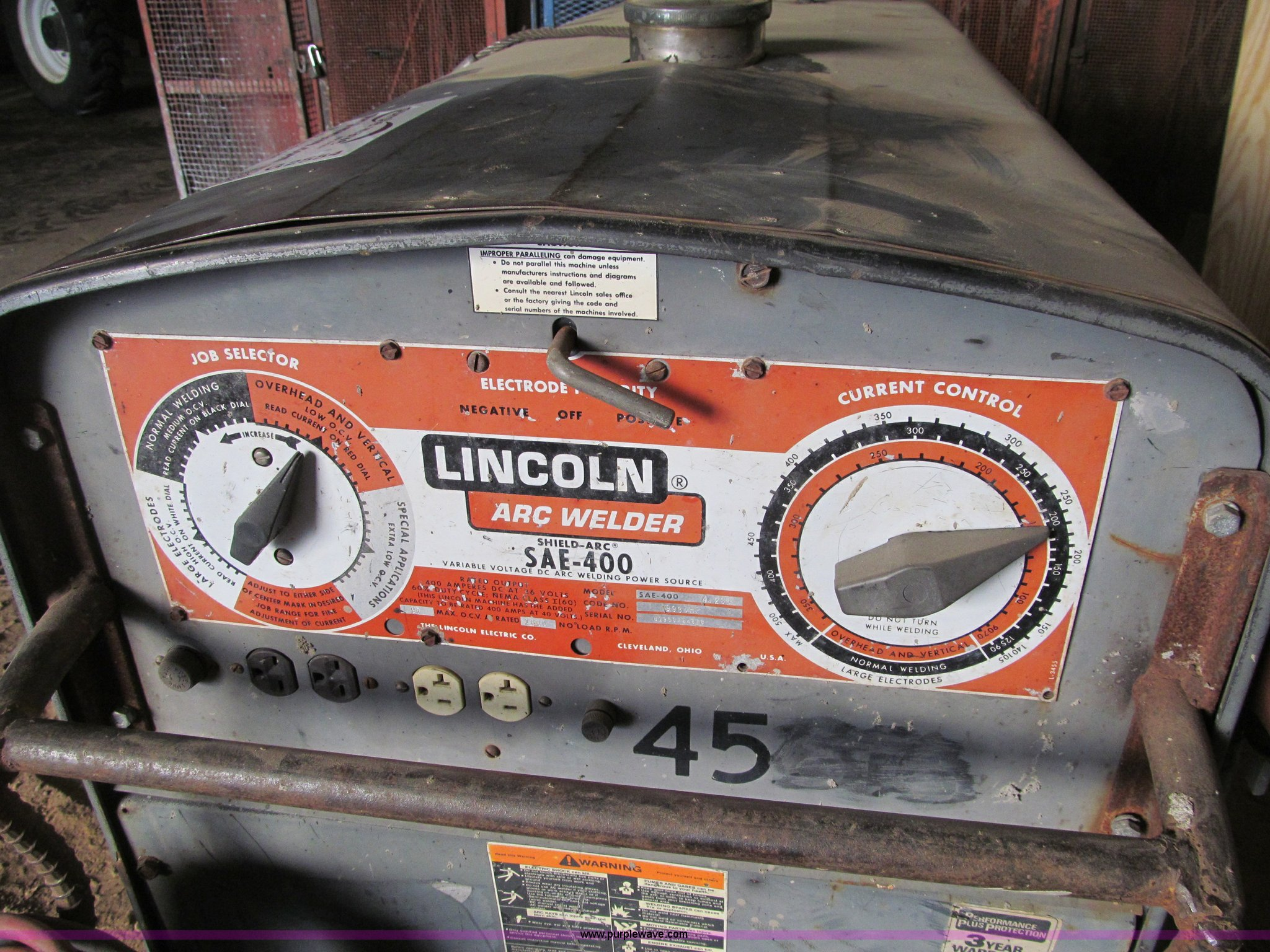 G2554F welders lincoln sam 400 wiring diagram wiring diagrams lincoln dc-400 wiring diagram at virtualis.co
