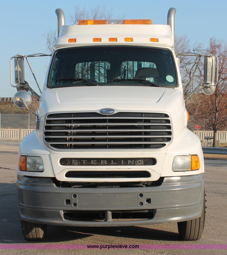2006 Sterling LT9500 semi truck | Item E2917 | SOLD! April 2