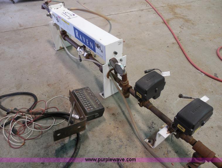 Raven 440 Wiring Harness - Blog Wiring Diagram on