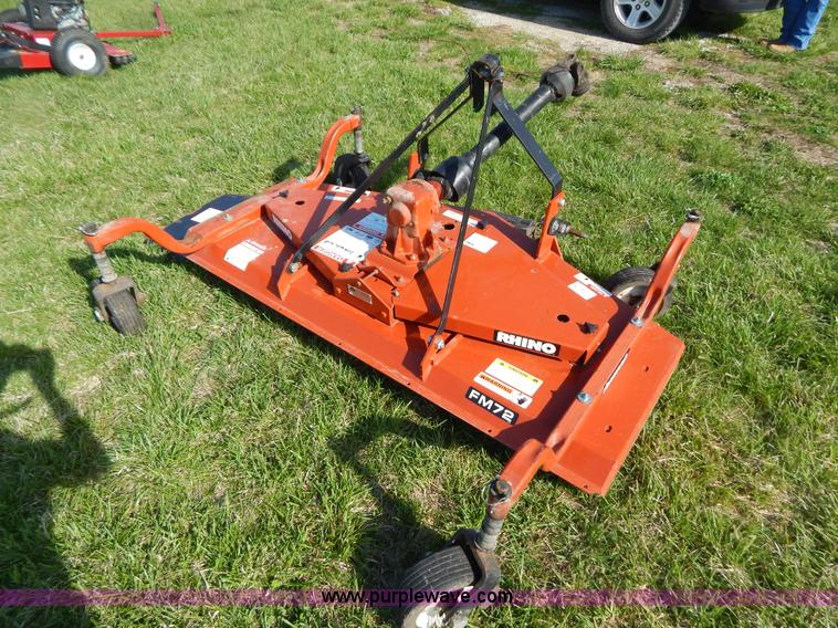 Rhino Mower Deck Parts – Home Exsplore