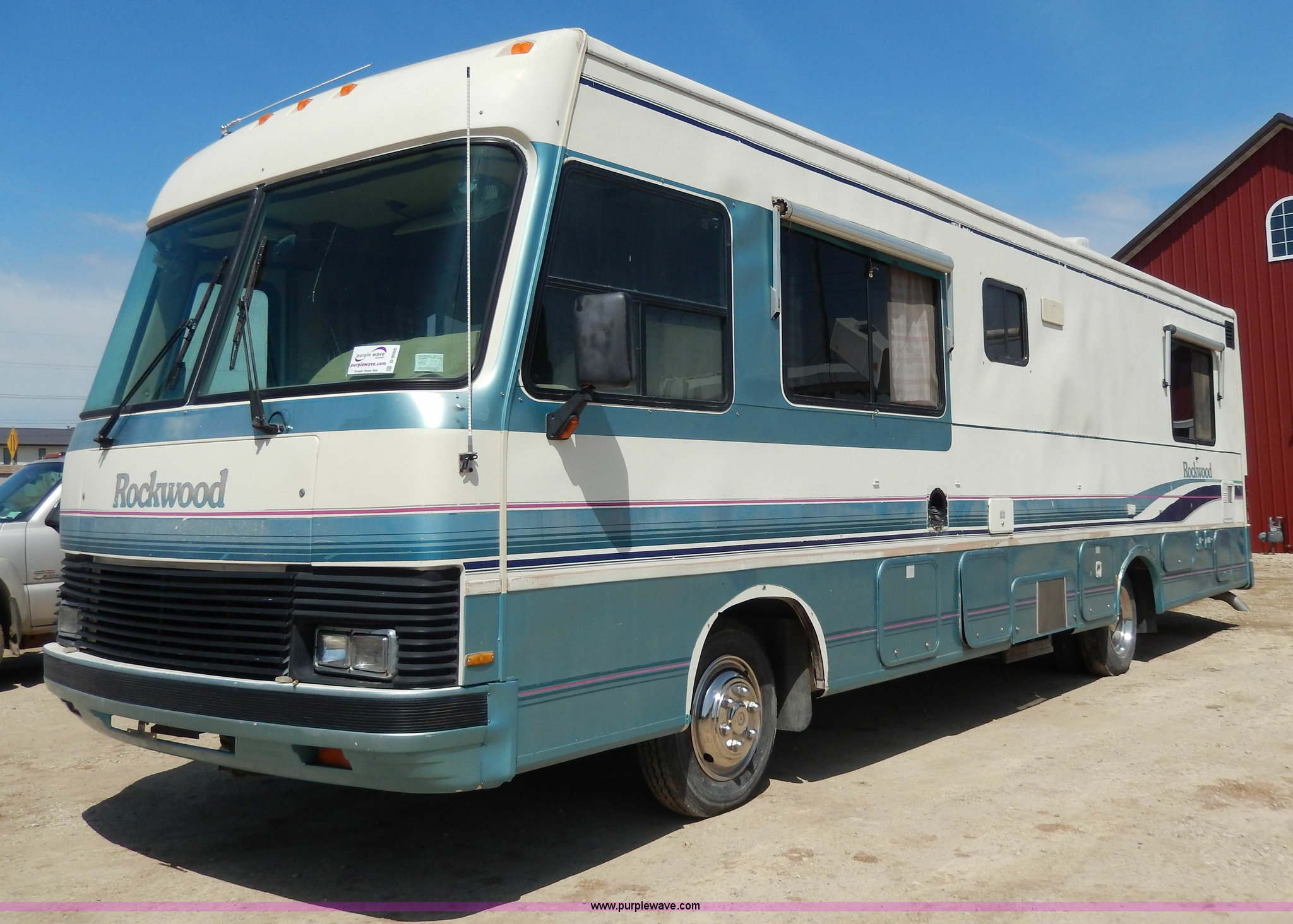 1992 rockwood rv wiring diagram wire center 1993 rockwood embassy series a6322 recreational vehicle it rh purplewave com forest river rv wiring diagrams asfbconference2016 Image collections