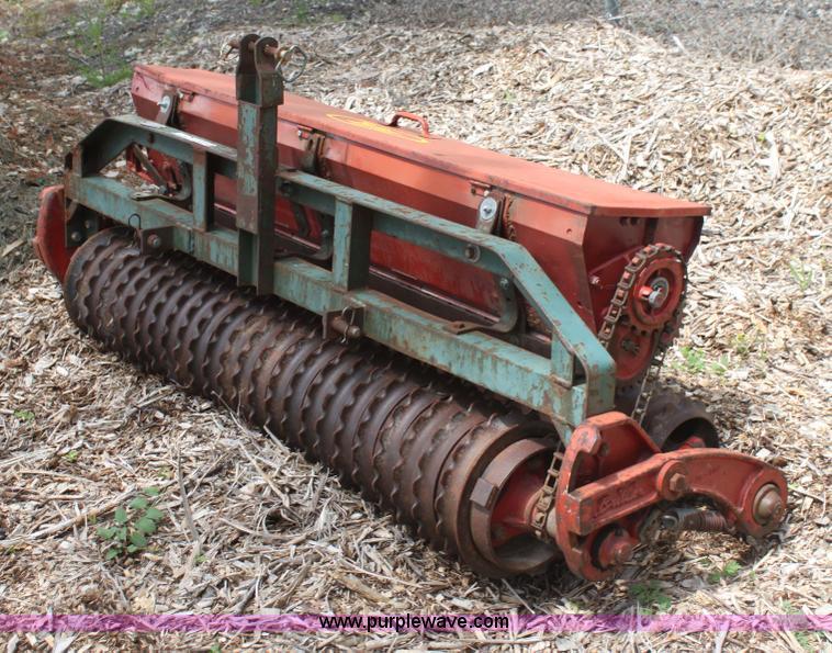 Brillion True Stand Ssp 604 Seeder No Reserve Auction On