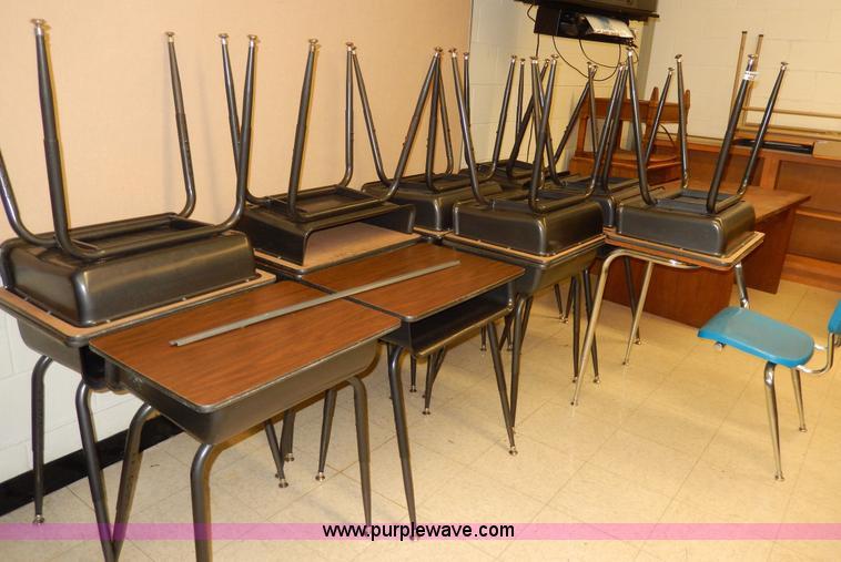 Classroom Desks For Sale Murphy Bed With Desk Plans