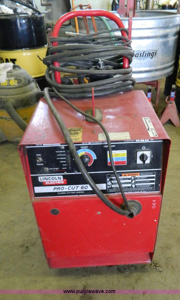 sale cutters cutter electric plasma for lincoln