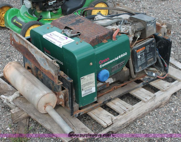 6 5kw rv onan generator wiring diagram