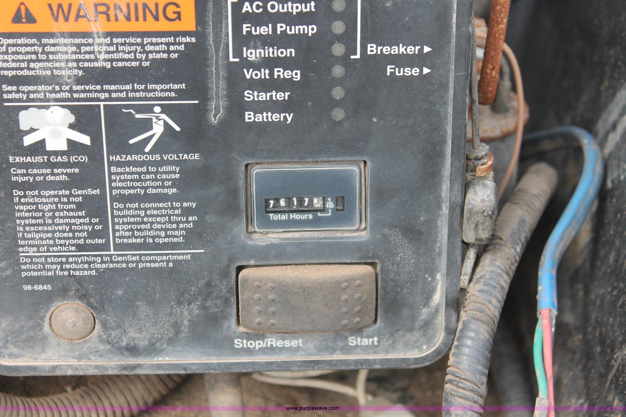 D8269G onan commercial 6500 generator item d8269 sold! june 5 c onan 6500 commercial generator wiring diagram at panicattacktreatment.co
