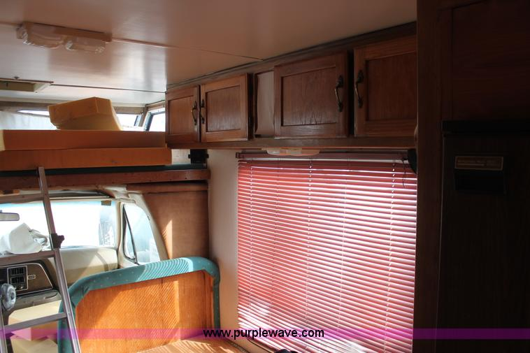 1979 Ford Midas 2000 Chateau Camper Special motorhome | Item