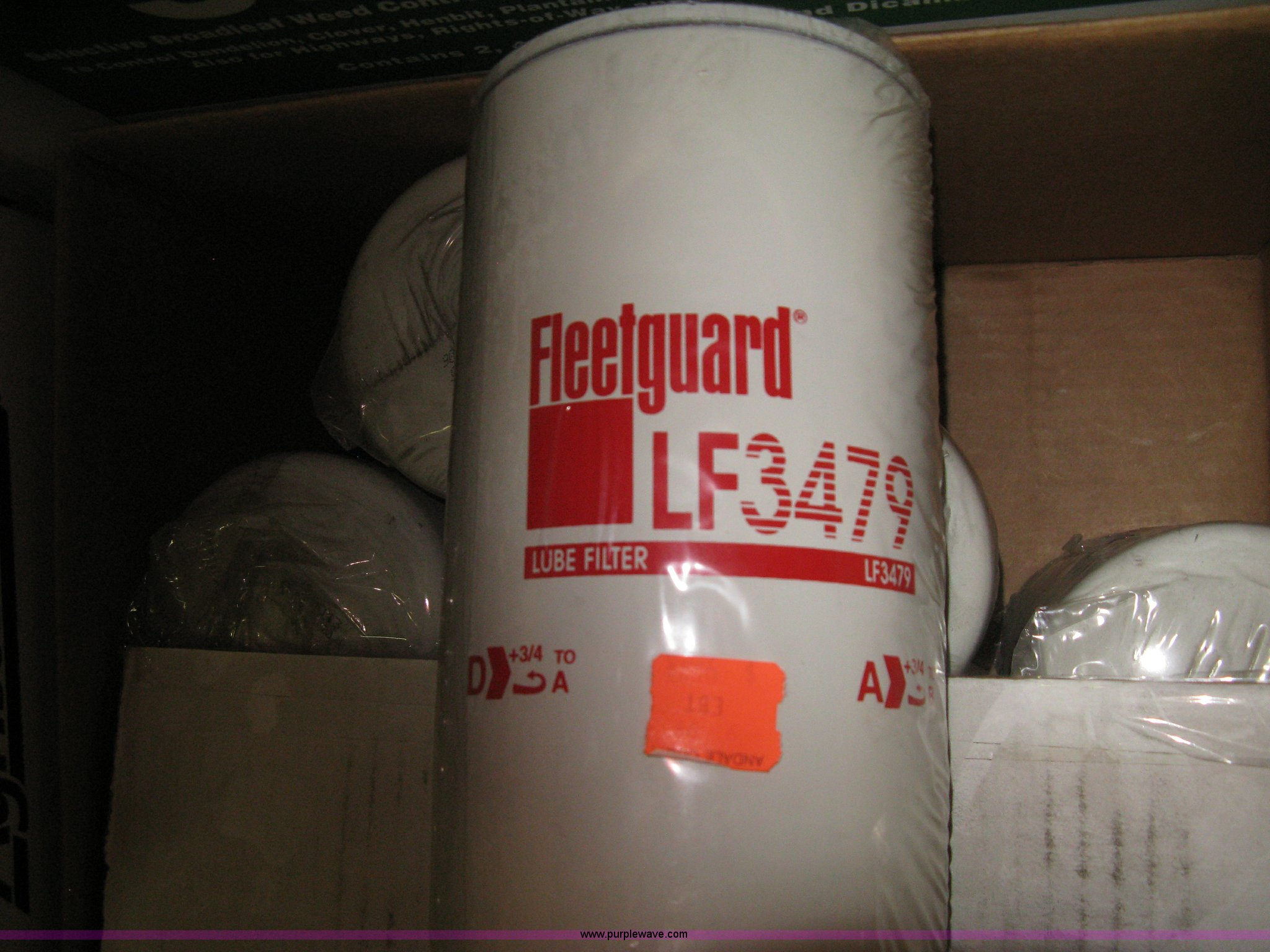 Fleetguard LF3479