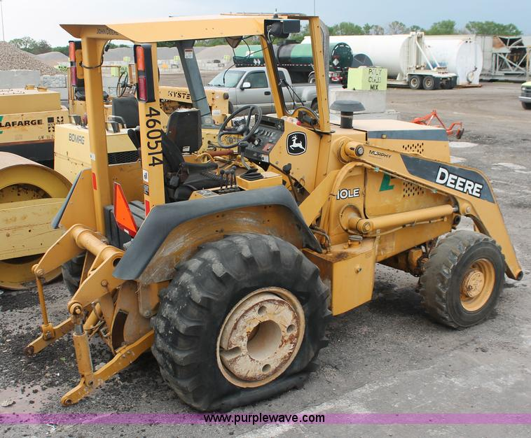 wiring john deere 210 le wiring tractor engine and wiring diagram John Deere 210C Wiring Diagram  John Deere Skid Loader 210LE John Deere with Cab John Deere Equipment