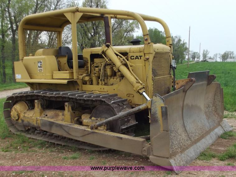 Cat Dozers For Sale In Missouri