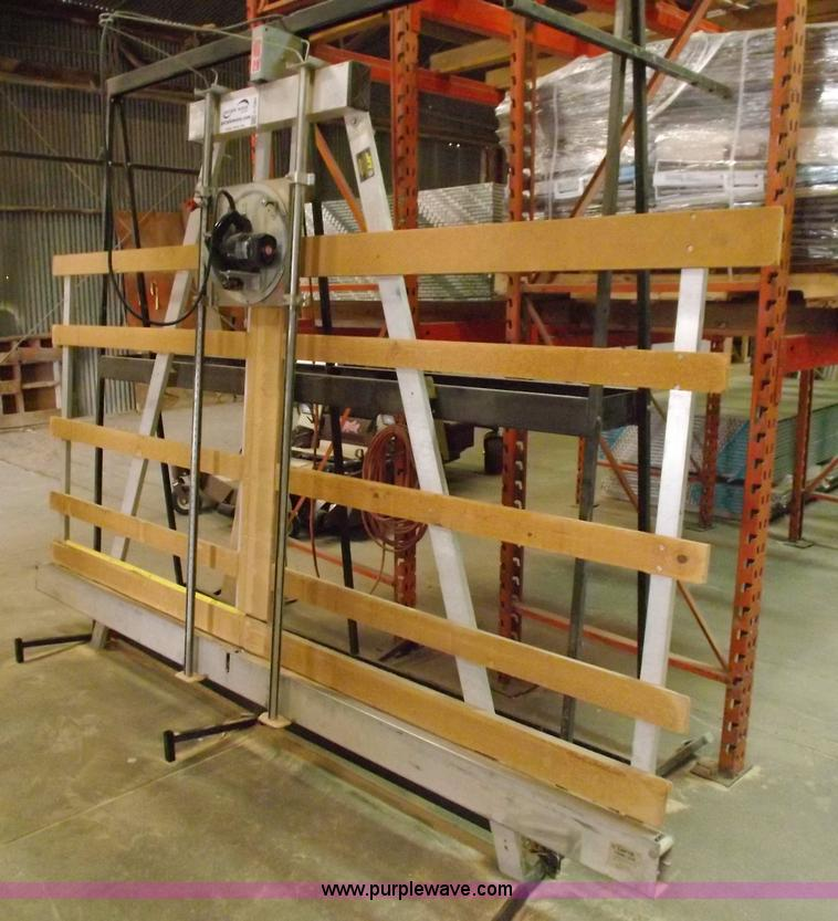 Panel Saw For Sale >> Dewalt 3486792 Panel Saw Item H7064 Sold Rick S Lumber
