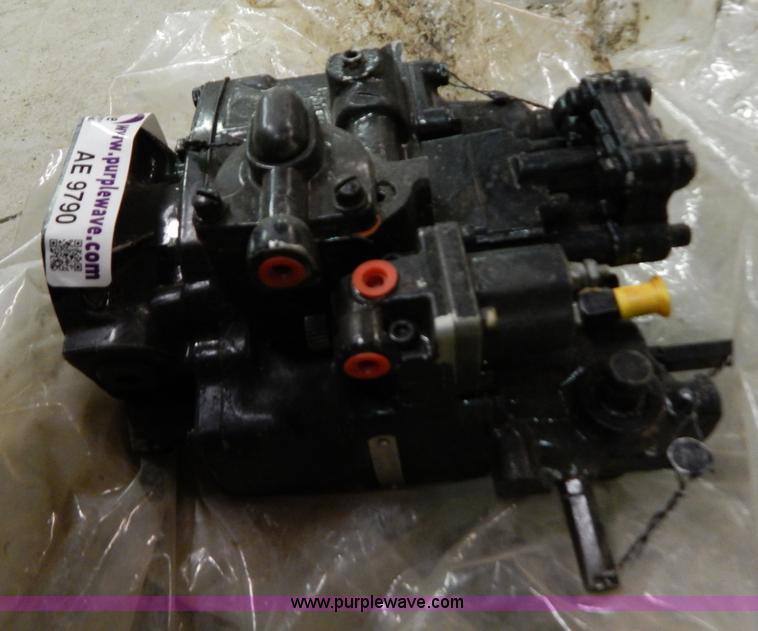 Rebuilt fuel pump for Cummins 444 diesel engine | Item AE979