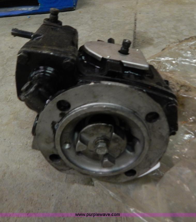 Rebuilt fuel pump for Cummins 444 diesel engine   Item AE979