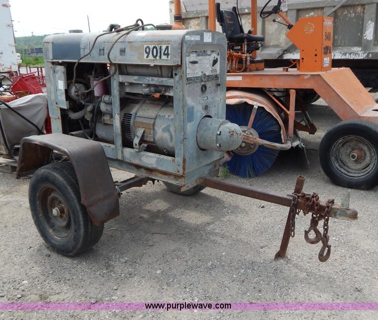 Lincoln Sa 200 Parts Breakdown