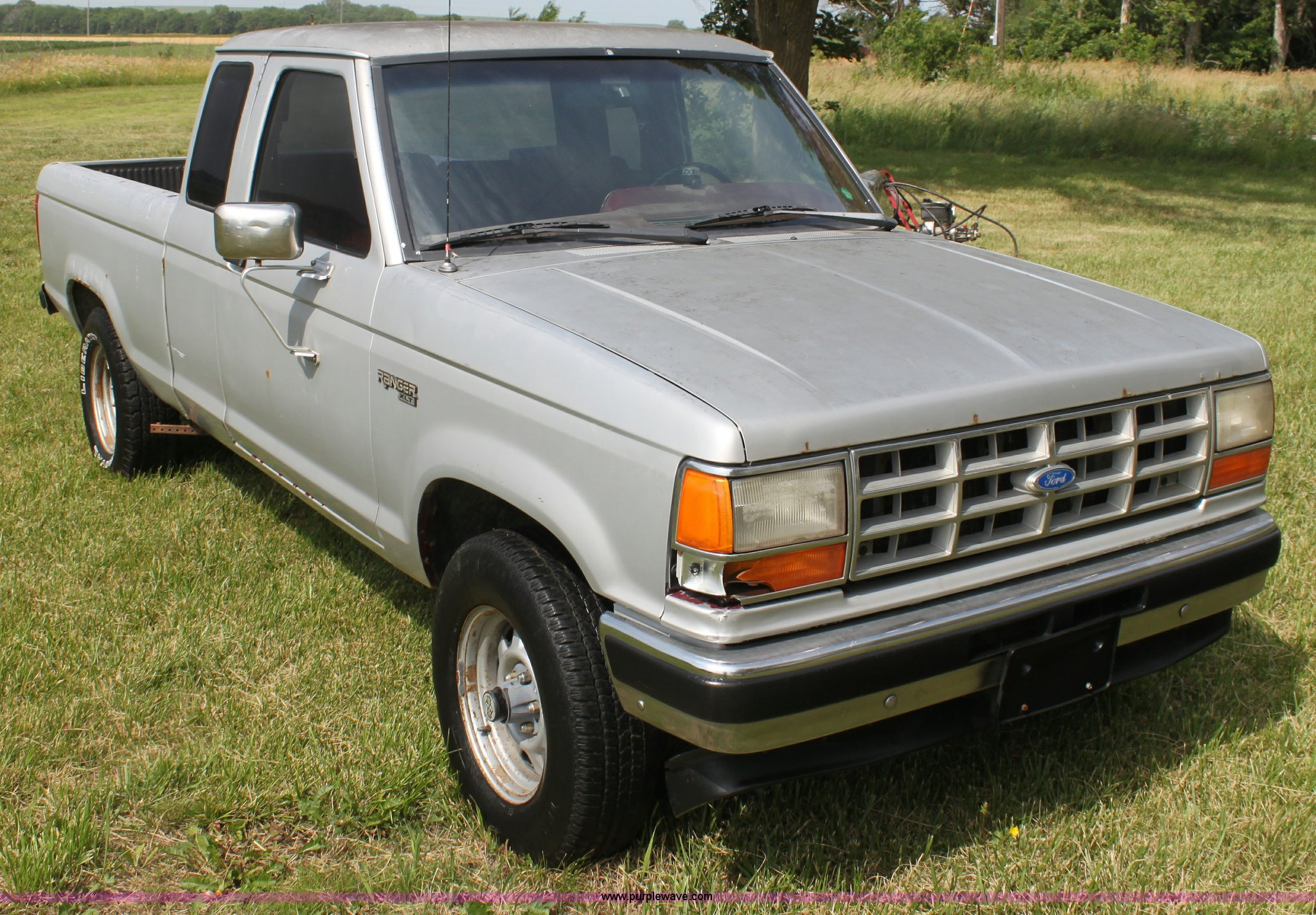 H7439 image for item h7439 1989 ford ranger