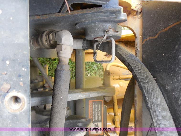 2005 John Deere 110 TLB tractor loader backhoe | Item F3225 ... John Deere Backhoe Wiring Diagram on john deere 770 tractor spec, john deere transmission diagram, john deere electrical diagrams, john deere backhoe repair, john deere backhoe parts, case backhoe wiring diagram, john deere backhoe heater, john deere backhoe engine, john deere alternator wiring, john deere backhoe valve, john deere 310b backhoe, john deere backhoe dimensions, john deere 300 backhoe specs, john deere 3020 wiring-diagram, john deere brake diagram, john deere 345 wiring-diagram, john deere heavy equipment backhoe, john deere hydraulic diagram, john deere backhoe hydraulic pump, john deere backhoe serial number,