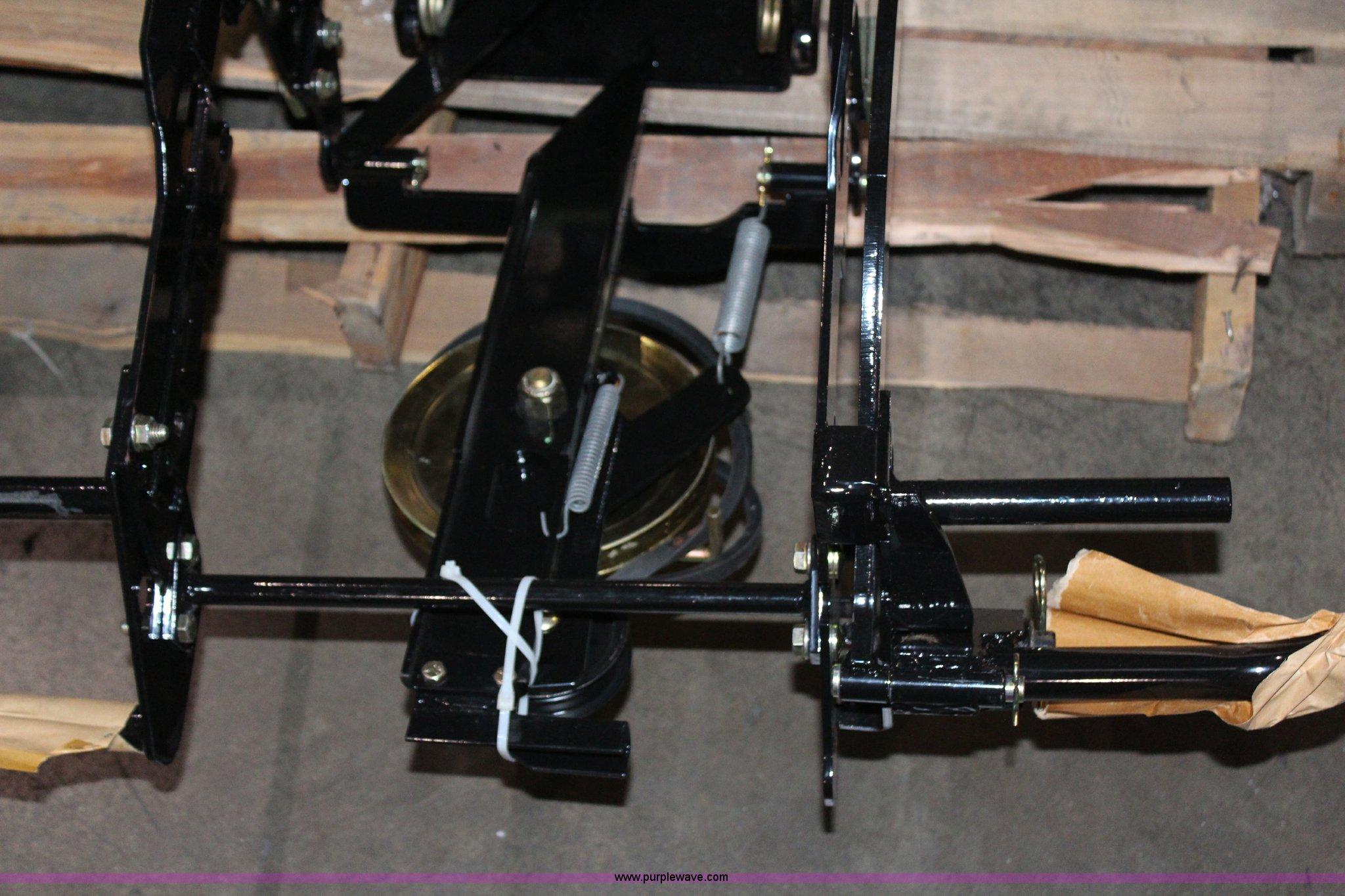 Craftsman 48 Quot Rotary Broom Attachment Item Au9141 S