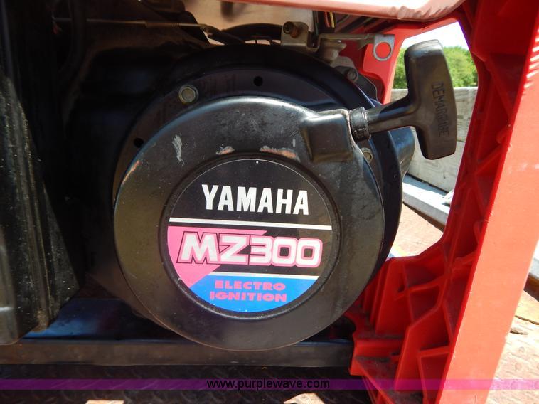 Coleman Powermate 5500 Oil Capacity