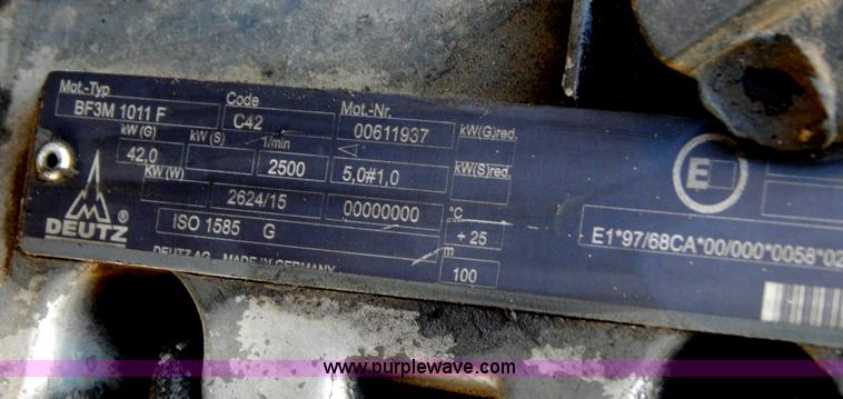 1999 Gehl 4835 SXT skid steer   Item G3374   SOLD! August 29