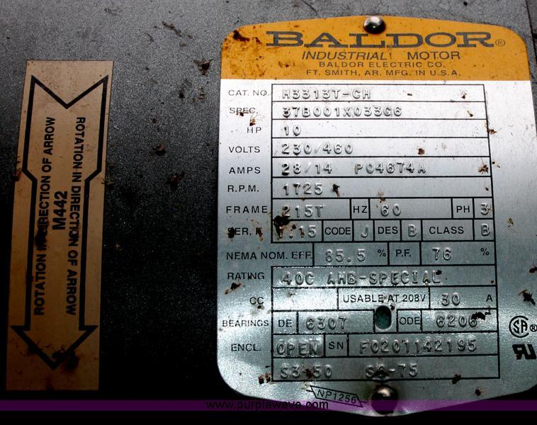 Champion VR10-12 air compressor   Item H3524   SOLD! Septemb