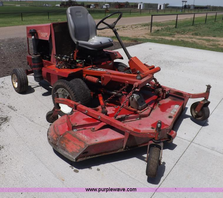 toro ground master 72 ztr lawn mower no reserve auction on tuesday september 10 2013. Black Bedroom Furniture Sets. Home Design Ideas