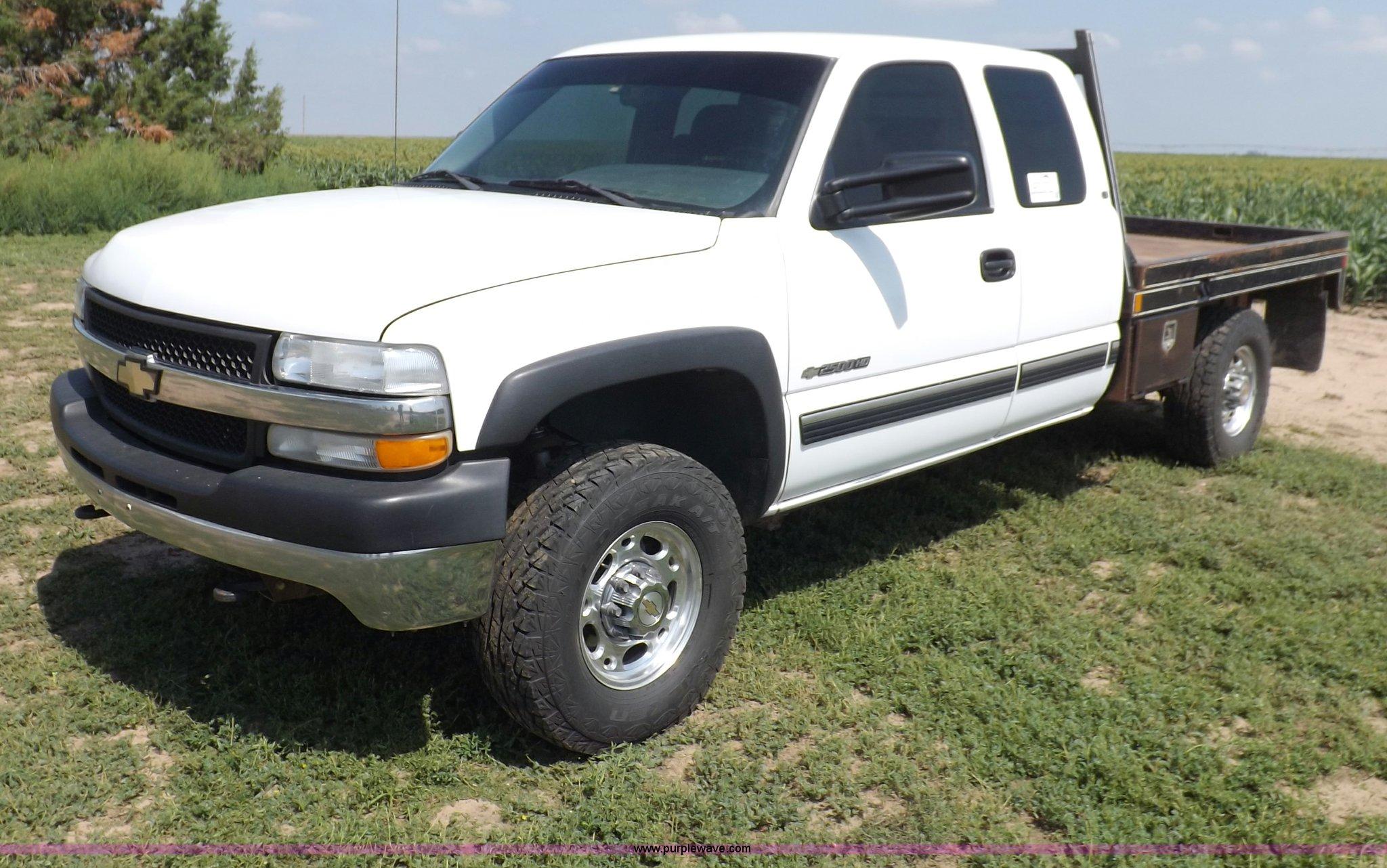 2001 chevy silverado recall list