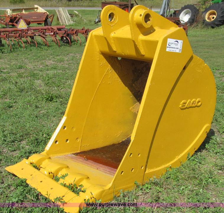 Eaco 36 Quot W Excavator Bucket No Reserve Auction On