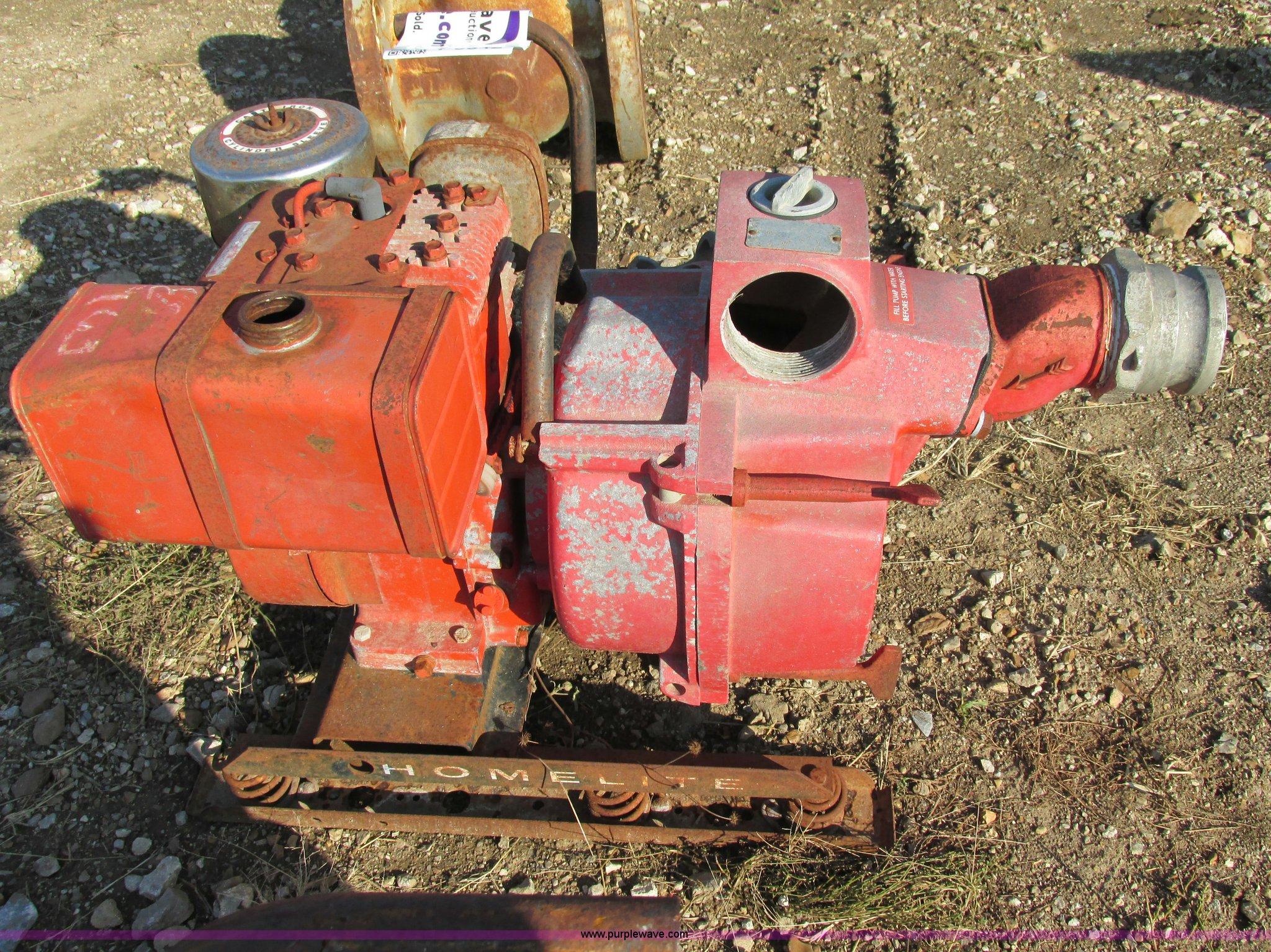 Riverside Homelite Trash Pump 121tp L1537z L1602y Tp3 Seal Tp2