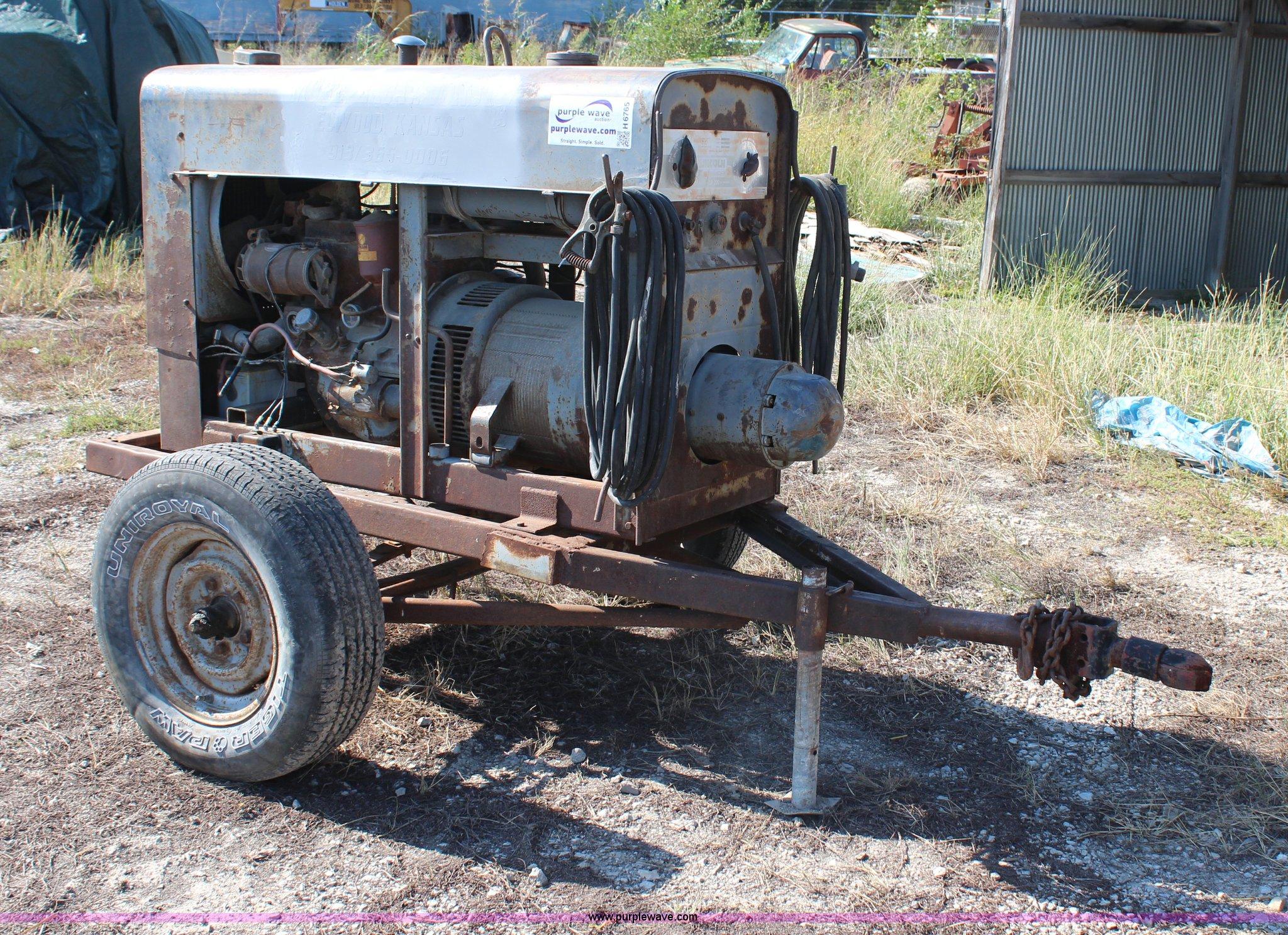 Lincoln 200 Pipeliner Welding Machines Welders For Sale Sa Pipeline Welder Item Sold October 2048x1487