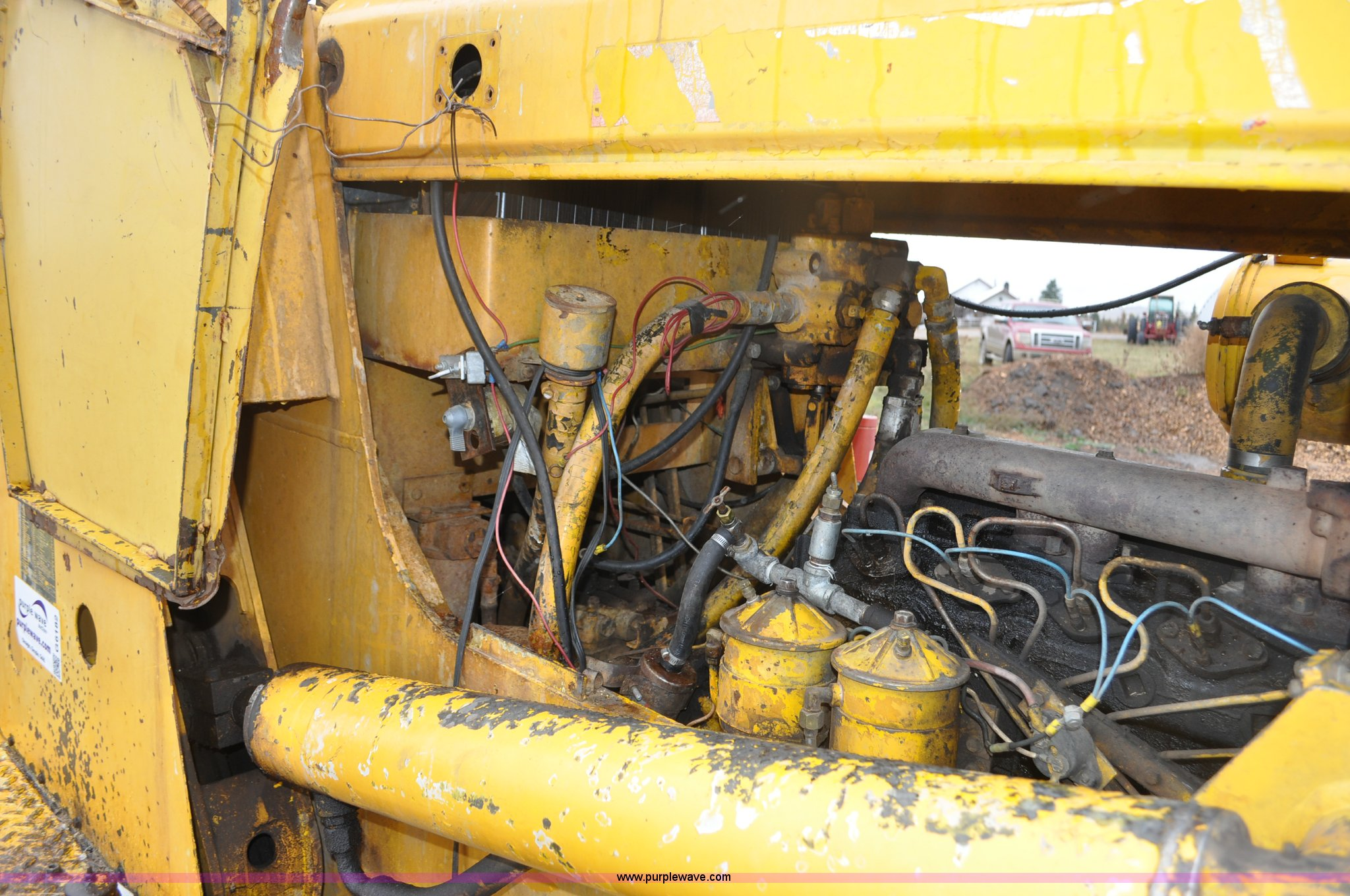 John Deere 3320 Fuse Box Diagram Auto Electrical Wiring Fuel System