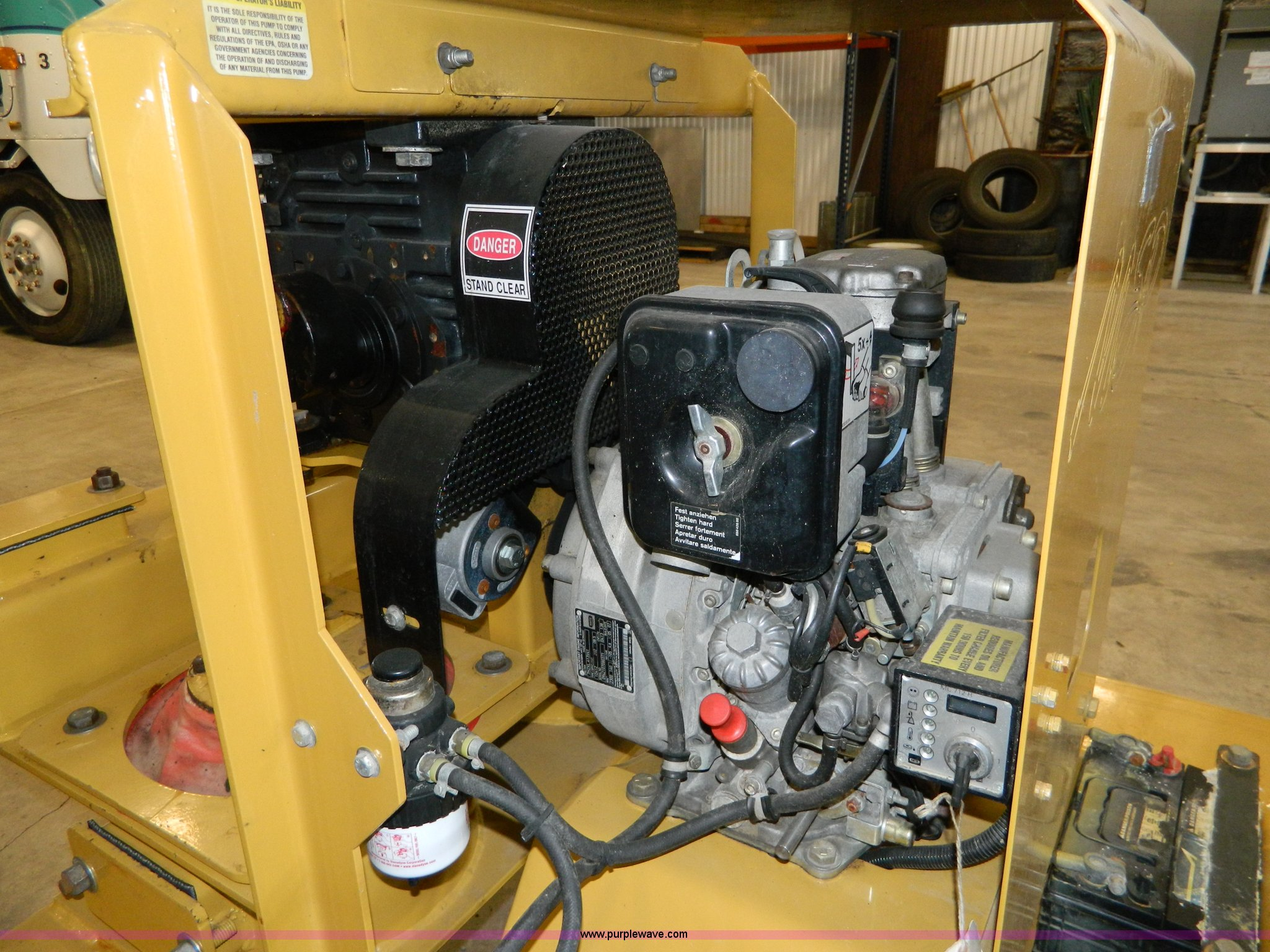 Myers Seth Dd 4 Ha T Double Diaphragm Pump Item Az Exterior Wiring Regulations Full Size In New Window