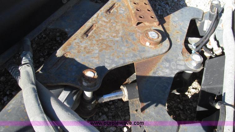 Bobcat 84 Angle Broom Item G2206 Sold December 31