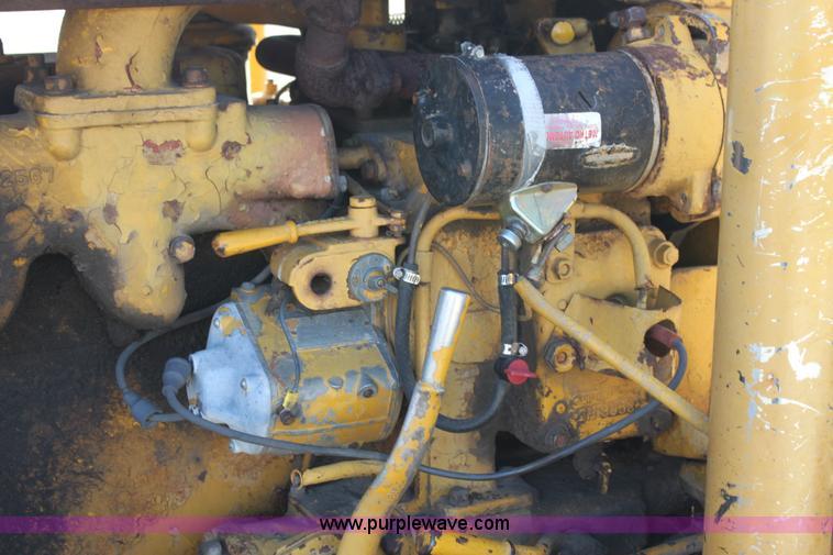 1949 Caterpillar D6 dozer   Item G4414   SOLD! December 31 C