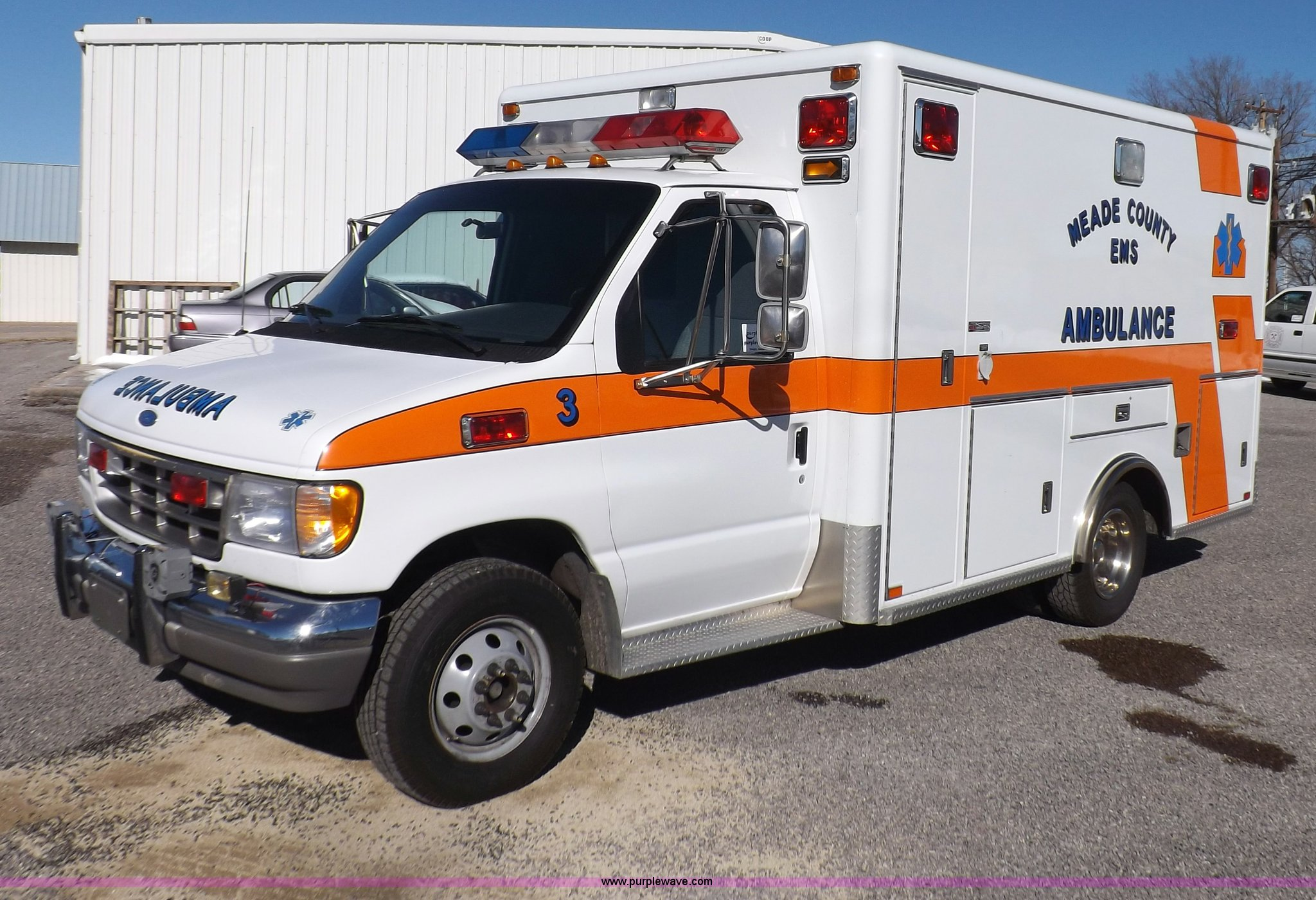 Ford E 350 Horton Ambulance Wiring Diagram Wiring Diagram