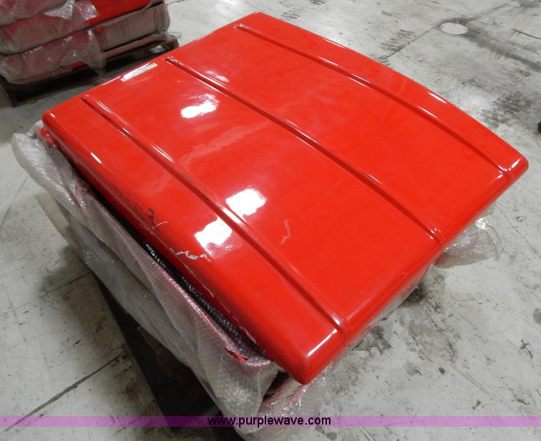 AO9178 image for item AO9178 (6) universal tractor canopy tops & 6) universal tractor canopy tops | Item AO9178 | SOLD! Janu...