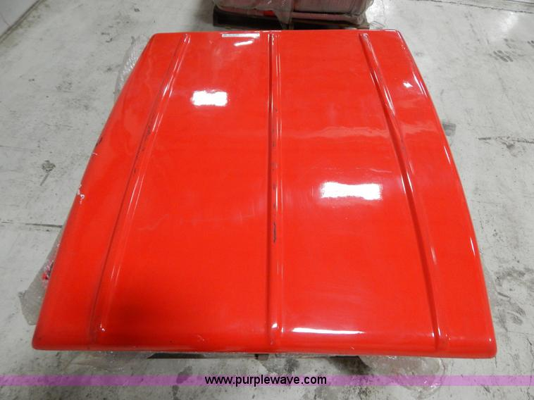 ... AO9178 image for item AO9178 (6) universal tractor canopy tops & 6) universal tractor canopy tops | Item AO9178 | SOLD! Janu...