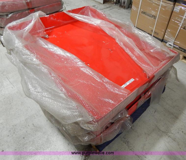 ... AO9180 image for item AO9180 (6) universal tractor canopy tops & 6) universal tractor canopy tops | Item AO9180 | SOLD! Janu...