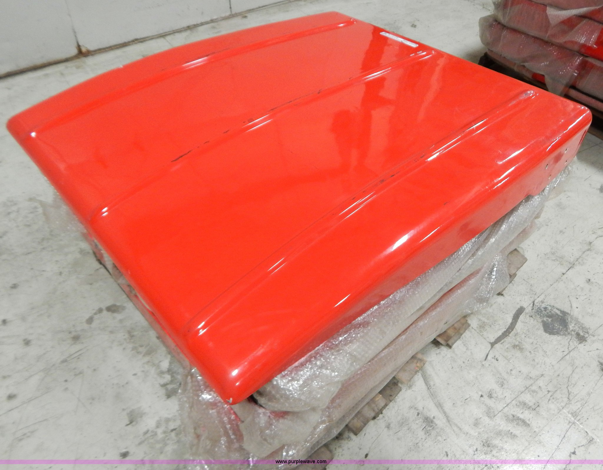 AO9180 image for item AO9180 (6) universal tractor canopy tops & 6) universal tractor canopy tops | Item AO9180 | SOLD! Janu...