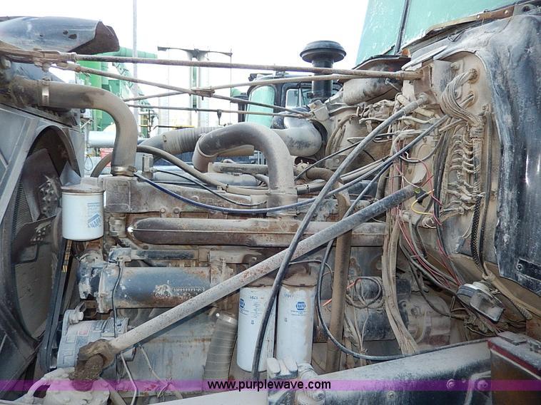 1969 mack truck wiring 1969 mack r600 water truck item i9477 1 16 2014  1969 mack r600 water truck item i9477