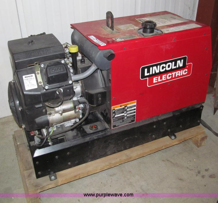 Lincoln Welders For Sale >> Lincoln Ranger 10 000 Plus Welder Generator Item Ay9960