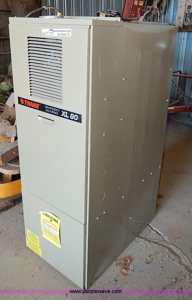 what is considered a high efficiency furnace